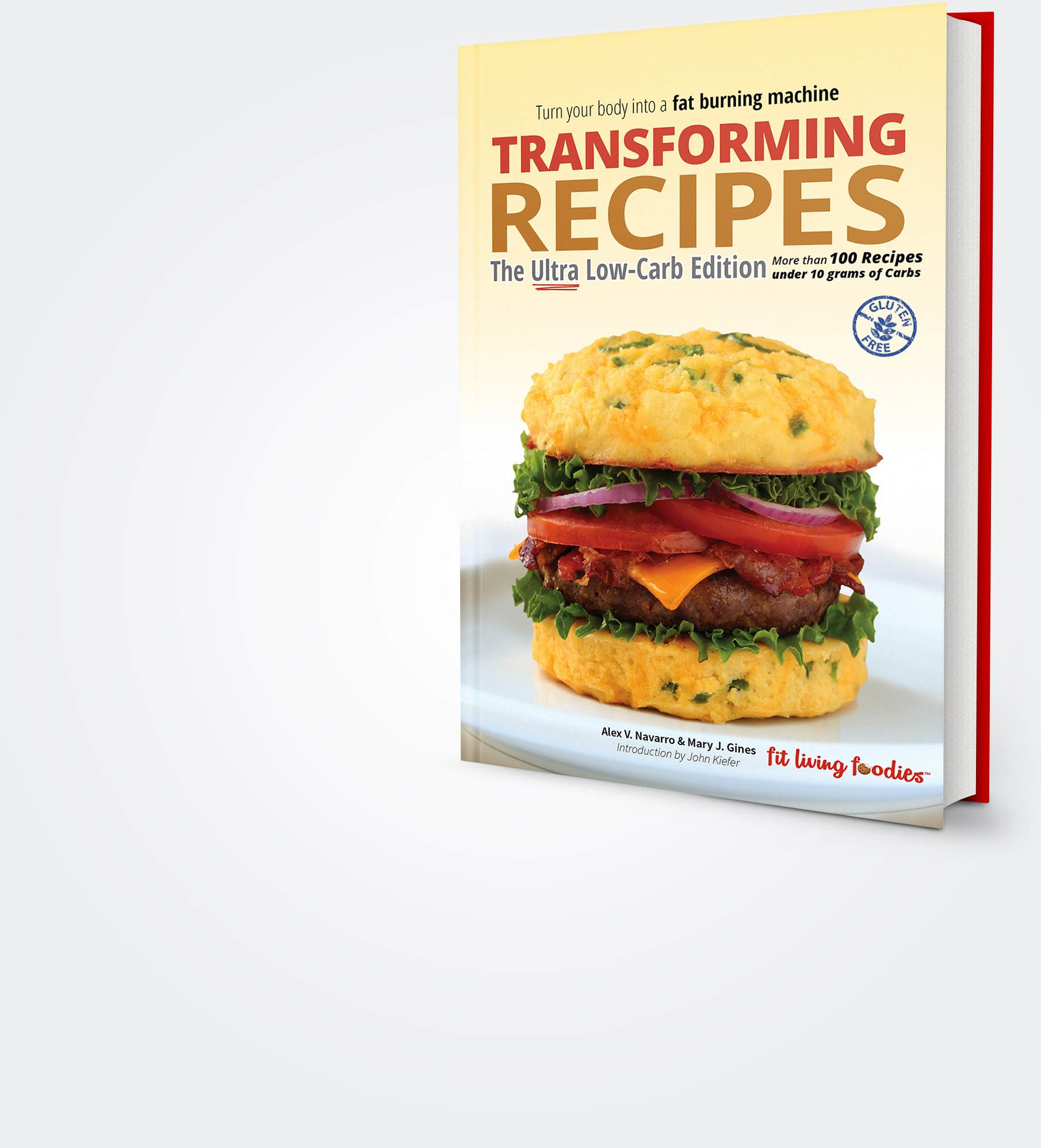 Transforming Recipes: Ultra-Low Carb Edition